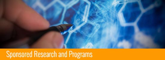 Sponsored Research and Programs