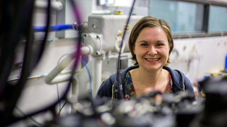 Carrie Hall,  Professor of Mechanical Materials and Aerospace Engineering