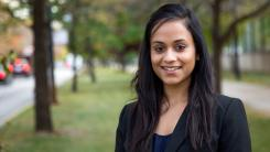 Mahima Saxena, Assistant Professor of Psychology